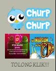Tutorial Meletakkan Iklan Churp-Churp Terapung (Float) Di Tepi Blog