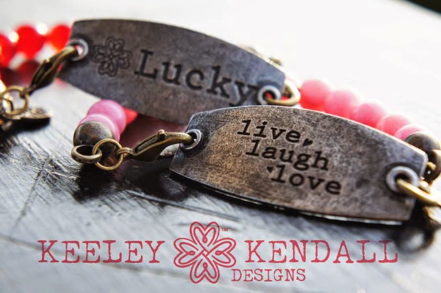 Keeley Kendall Designs Affiliate