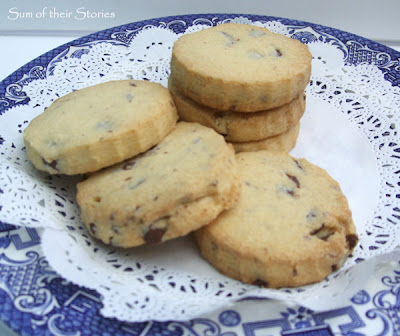 Easy shortbread biscuit recipe
