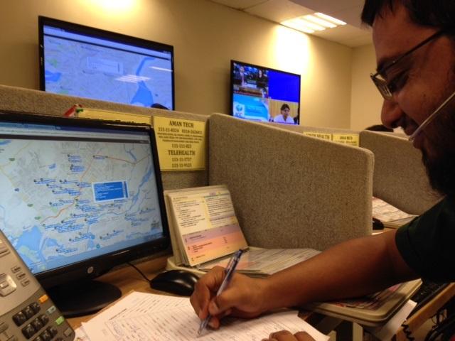 Medical Professional Informatics Emergency Medical Dispatcher Emd