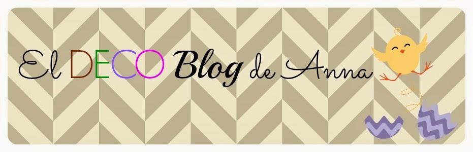 El DECO Blog de Anna