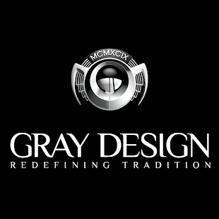 Gray Design Exclusive