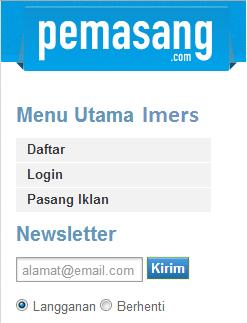 PPC Pemasang