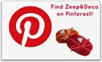 Zeep&Deco op Pinterest