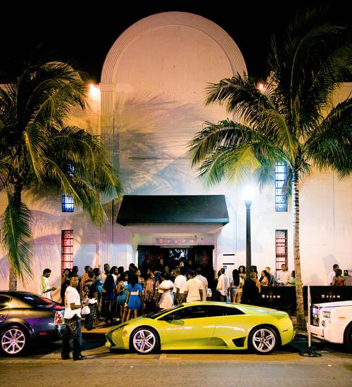 World Most Popular Places Miami Beach Nightclubs