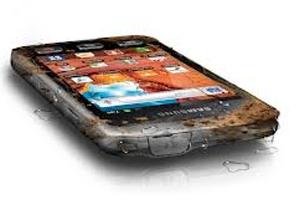 Samsung Galaxy Xcover 2.