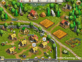 Free Download Viking Saga Pc Game Photo