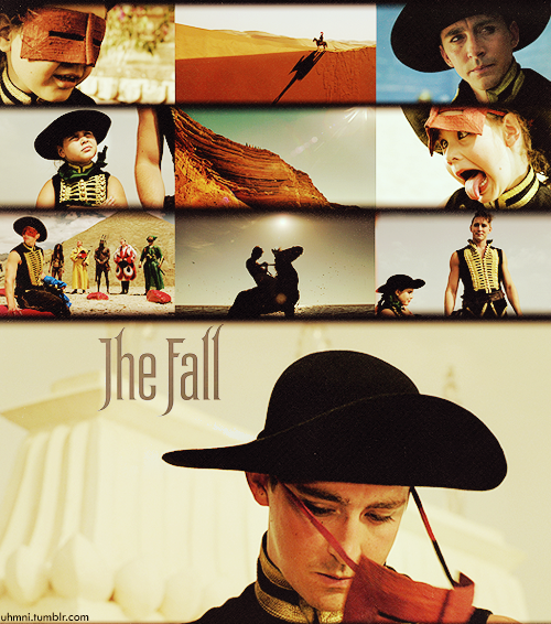 THE FALL - Roy Walker & Alexandria Tumblr_lbffttnutq1qdy5ajo1_500