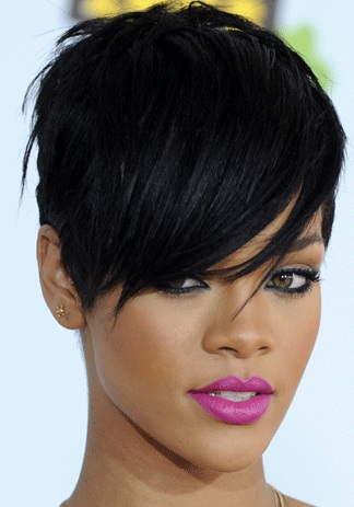 Short One Side Haircuts Best Short Hair Styles