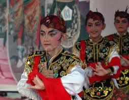 Tari Remo - Seni Budaya Tradisional Jawa Timur