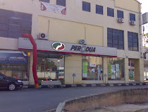 PERODUA SHOWROOM