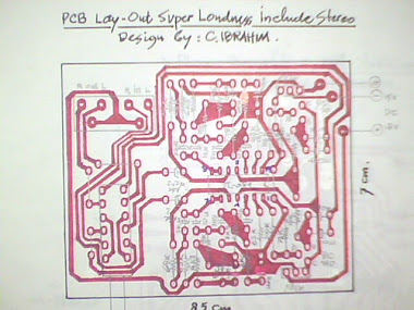 PCB Super Stereo Loudness Interlude