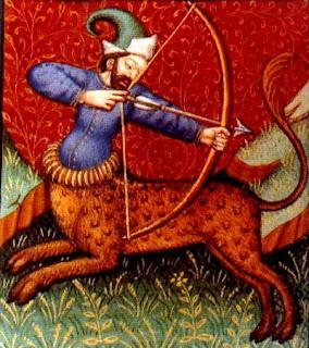 Horoscope : Sagittaire