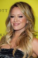 Hilary Duff - Kendra Scott Jewelry of Beverly Hills Grand