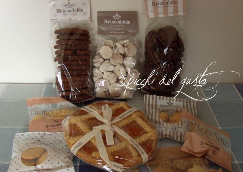 prodotti biscotti briccodolce