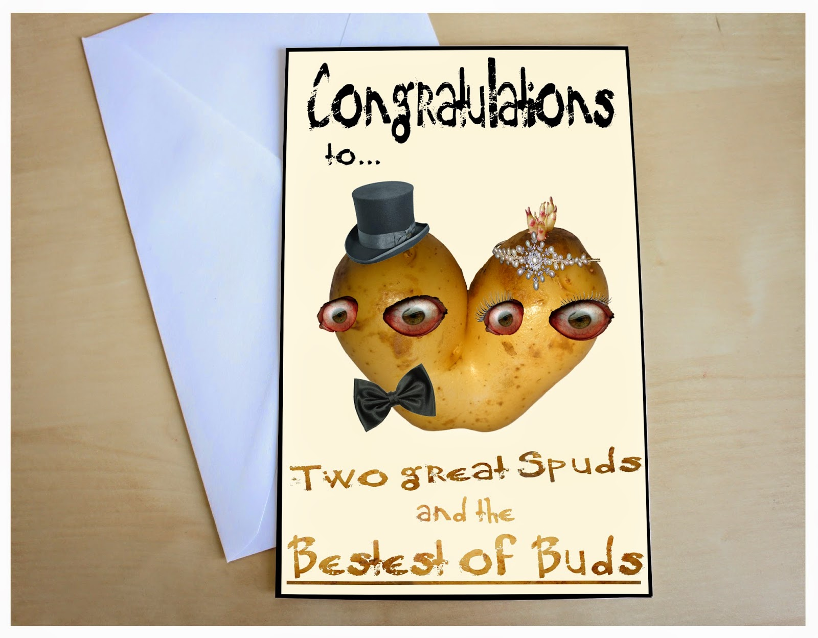 The near future june 2014 print productions will be producing short runs of cards to cater for minority social occasions the type of occasions the major card manufacturers kristyandbryce Images
