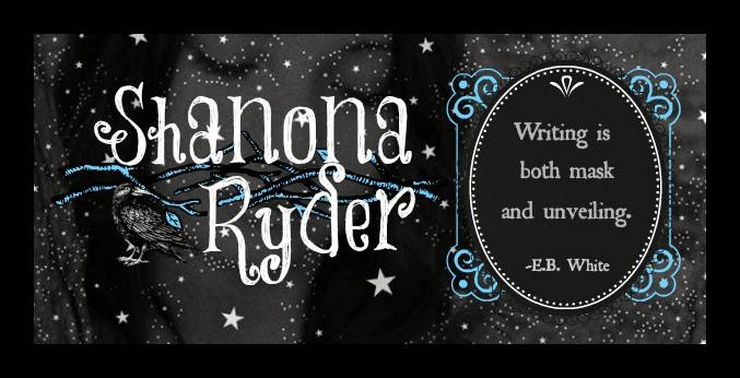 Shanona Writer