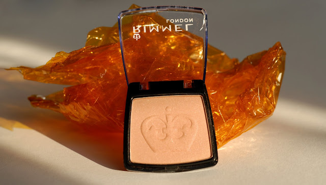Rimmel Blush Mono in Smoked Oyster