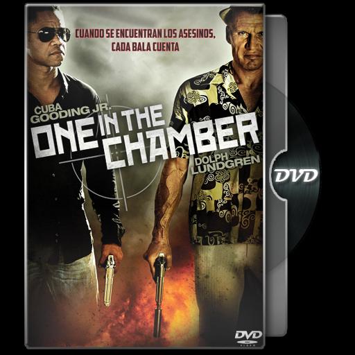 Balas Cruzadas One In The Chamber DVDrip Español Latino 2012 Putlocker – Bayfil
