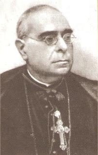 Il·lm. i Rvm. Dr. D. Josep Torras i Bages