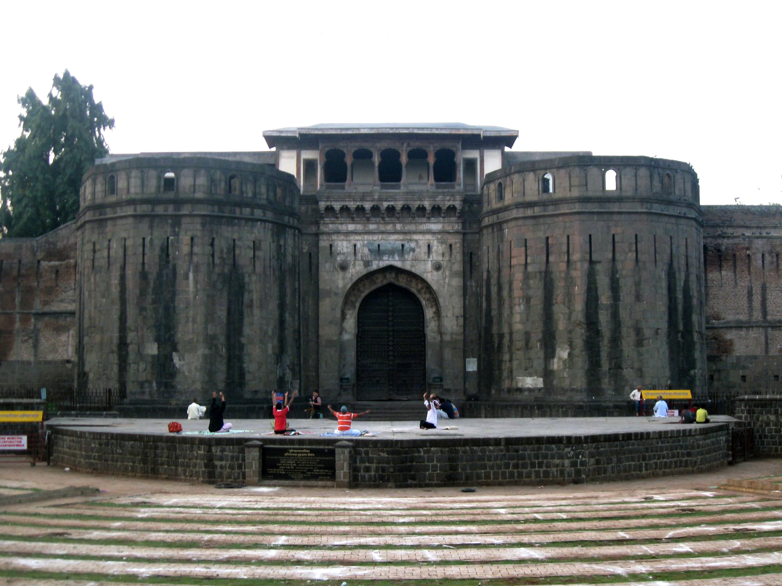 A List Of Spookiest Scariest And Most Haunted Places In India Insight India A Travel Guide