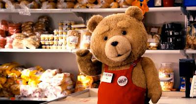 Ted, MacFarlane  Wahlberg