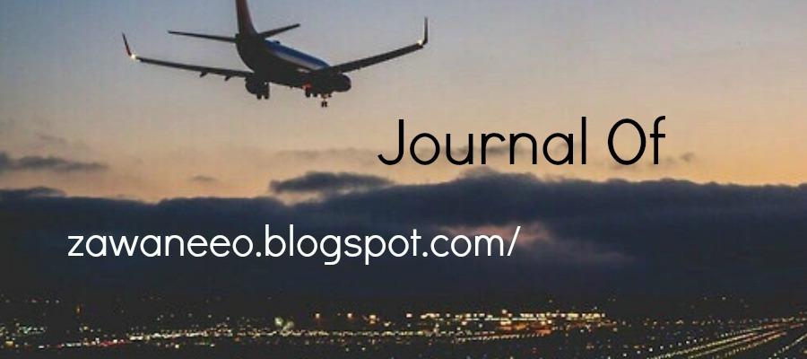 Journal Of Zawaneeo