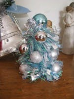 Easy Christmas Tree Tutorial
