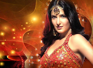 Hot Katrina Kaif HD Wallpapers 2011 - Bollywood Babe Desktop Backgrounds