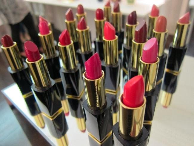 Estee Lauder Pure Colour Envy Lipstick range
