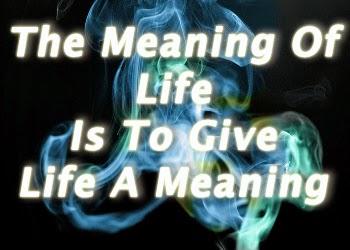 Hidup Lebih Bermakna