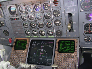 Hackers Probably Can%27t Hijack an Airplane with Software