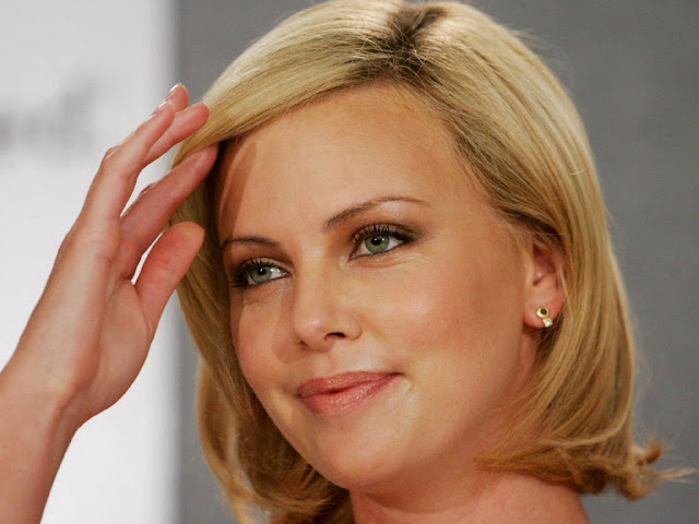 Charlize Theron  Image, Still, Photo, Picture, Wallpaper