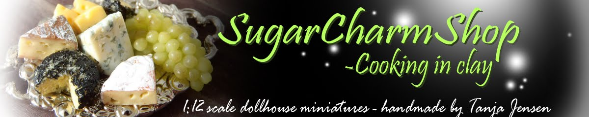 SugarCharmShop