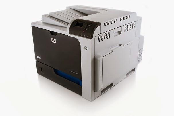 HP Color LaserJet Enterprise CP4025dn Printer (CC490A)