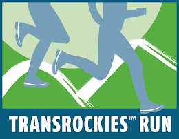 Transrockies Run (August 13-18, 2013)