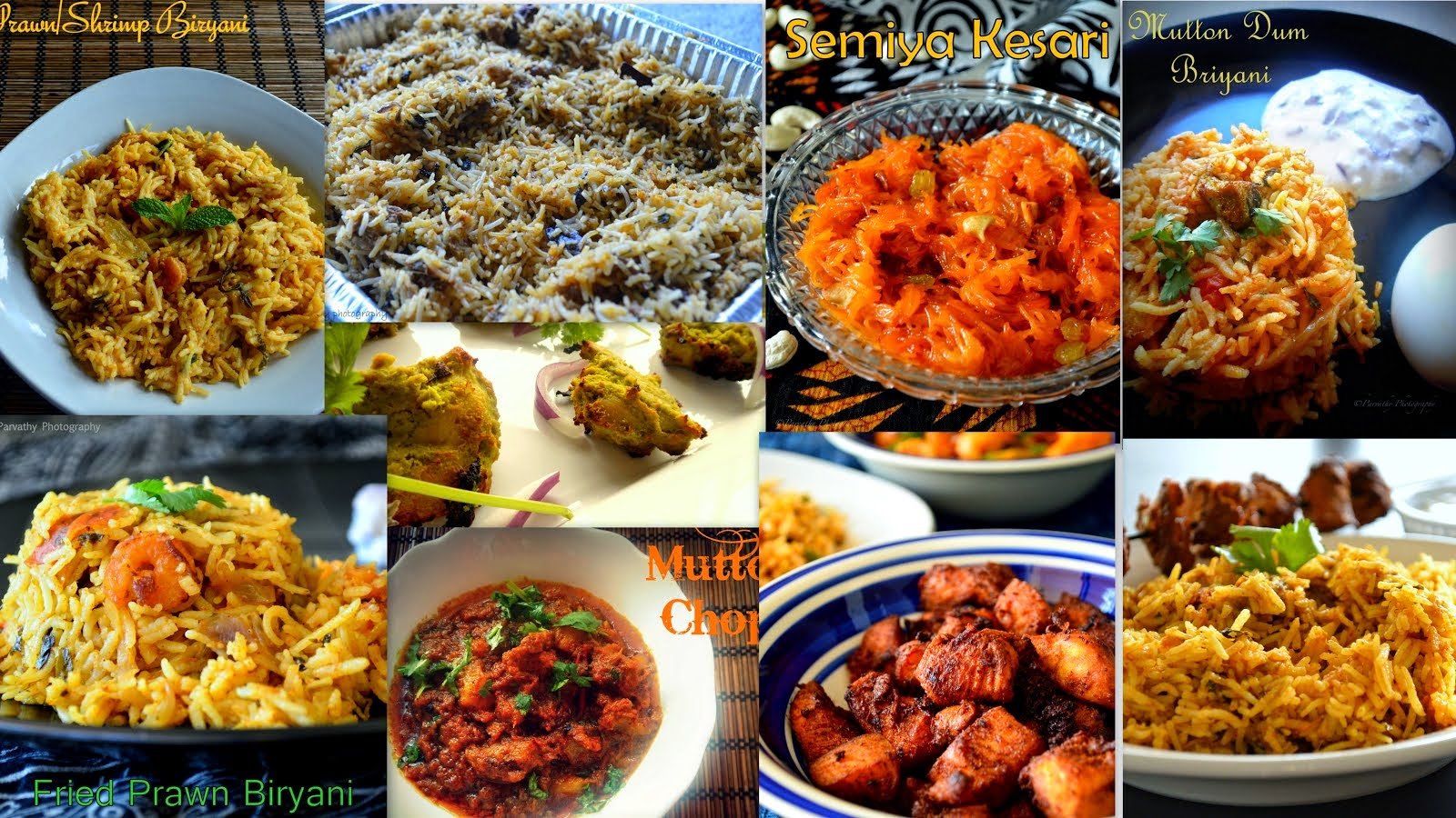 Ramzan Recipes