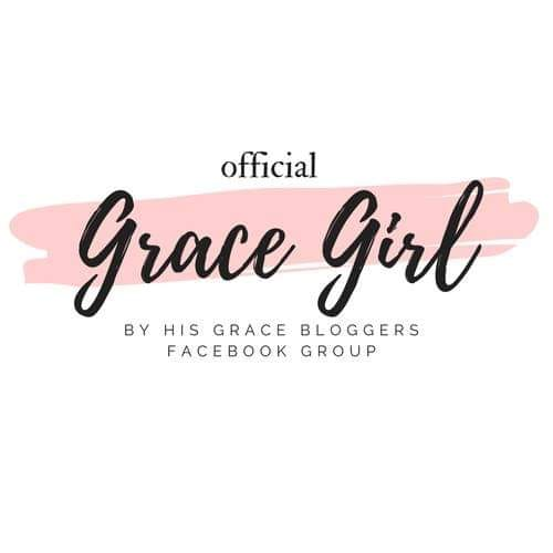 By His Grace Bloggers
