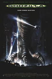 Ver Godzilla | 1998 online