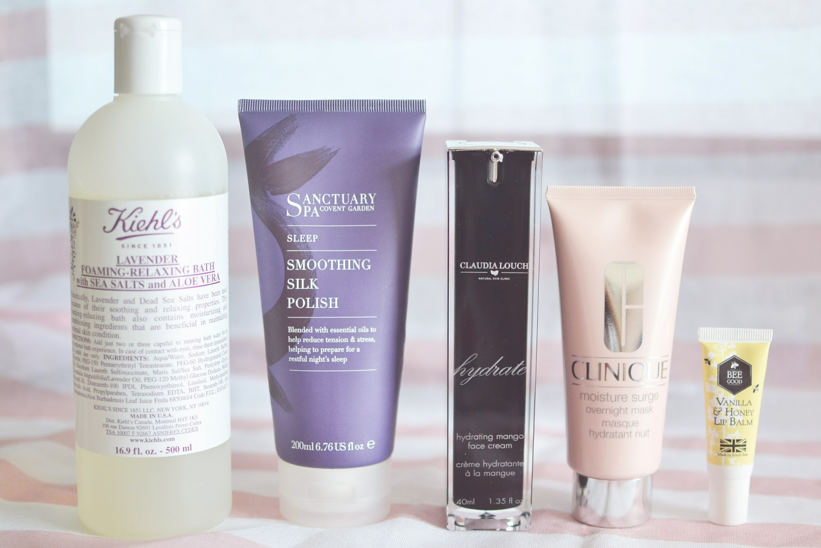 uk beauty blogger, monthly favourite beauty products