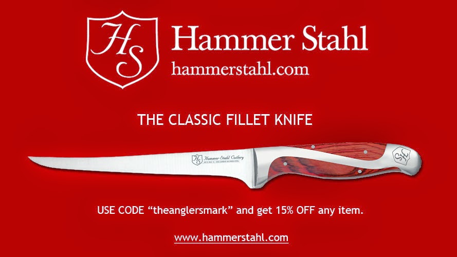 Best Filet Knife Ever