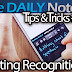 Galaxy Note 2 Tips & Tricks Episode 54: Handwriting Recognition & Handwriting Gestures for S Pen