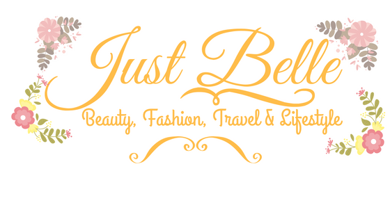 Just Belle UK Blog