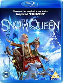 Snow Queen 2012 1080p BRRip x264 AAC-MULTiPLY