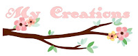 My Creations Facebook