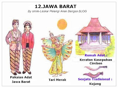 Daftar Lengkap 34 Provinsi di Indonesia Beserta Profilnya - Asalasah