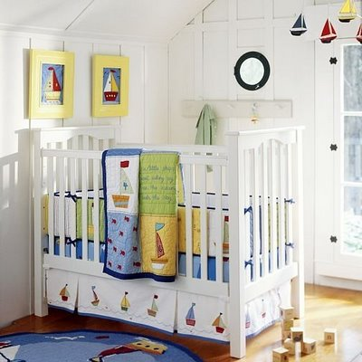 Decoration Baby Boy Room | Dreams House Furniture