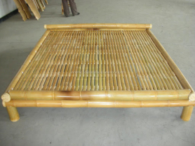 Bamboo Mat For Bed3