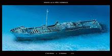 TECH-EPAVES propose les posters des 6 épaves de la Côte Vermeille