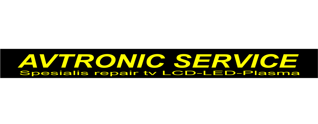 SPESIALIS SERVICE TV